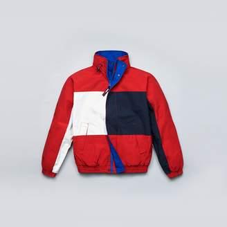 Tommy Hilfiger Reversible Flag Jacket