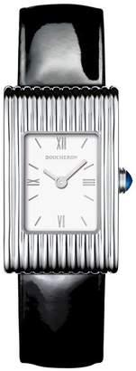 Boucheron Stainless Steel Reflet Watch (18mm)