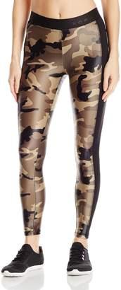Koral Activewear Women's Hammer Cropped Legging