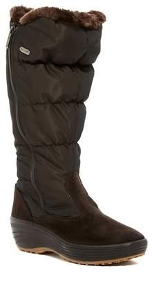Pajar Amanda Faux Fur Lined High Boot