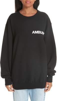 Ambush Crewneck Sweatshirt