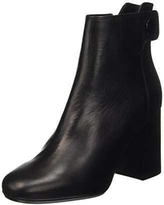 Manas Design Women's Courma Ankle Boots,37 37 EU