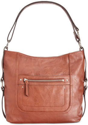 INC International Concepts I.n.c. Riverton Hobo, Created for Macy's