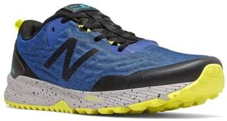 New Balance Nitrel V3 Running Shoe - Men's