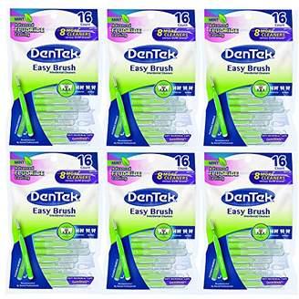 Dentek Easy Brush Extra Tight Interdental Cleaners Mint