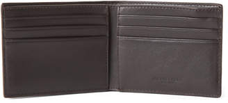 Michael Kors Shadow Signature Slim Bi-Fold Wallet