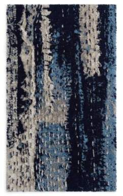 Abyss Abyss Textura Bath Rug