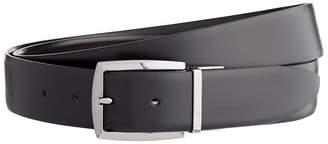 Pal Zileri Smooth Reversible Belt