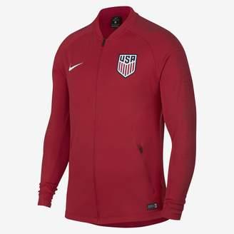 Nike U.S. Anthem Men's Soccer Jacket