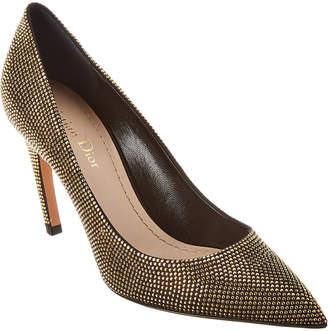 5fc5b9e8 Dior Studded Heel - ShopStyle