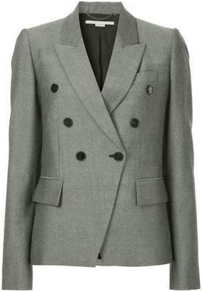Stella McCartney Robin tweed blazer