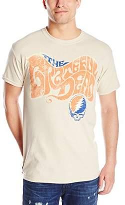 Liquid Blue Men's The Grateful Dead T-Shirt