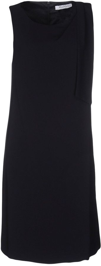 Max Mara MAX MARA Knee-length dresses