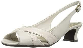 Easy Street Shoes Women's Ariel Dress Pump