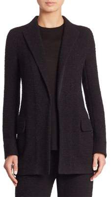 Akris Irina Tweed Jacket