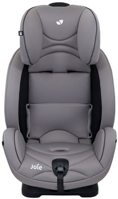 Joie STAGES Group 0+12 Car Seat - Grey Flannel
