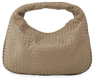 Bottega Veneta Veneta Medium Sac Hobo Bag