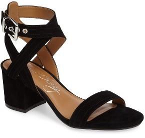 Women's Arturo Chiang Hammil Block Heel Sandal $89.95 thestylecure.com