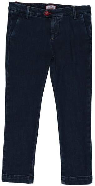 BARONIO Denim trousers