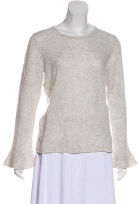 White + Warren Cashmere Knit Sweater w/ Tags