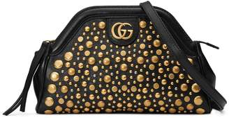 Gucci RE(BELLE) small shoulder bag with studs
