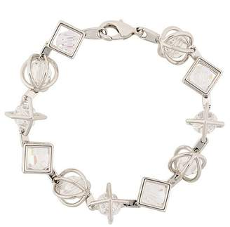 Swarovski Nostalgia bracelet by Mary Katrantzou