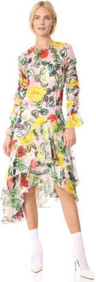 Preen by Thornton Bregazzi Oriana Dress
