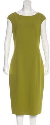 Michael Kors Sleeveless Midi Dress w/ Tags