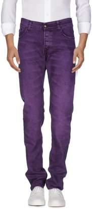 Just Cavalli Denim pants - Item 42638415MD