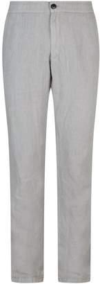 Ermenegildo Zegna Linen Trousers