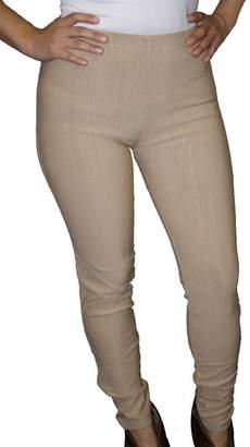 Michi Dona Hot New Basic High Waist Womens Skinny Jeans Jeggings_