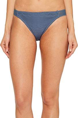 Roxy Women's Surf Bride Base Girl Bikini Bottom