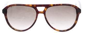 Christian Dior Tinted Acetate Sunglasses