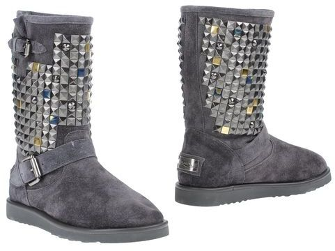 Ioannis Ankle boots