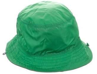 Gucci Reversible Nylon Bucket Hat