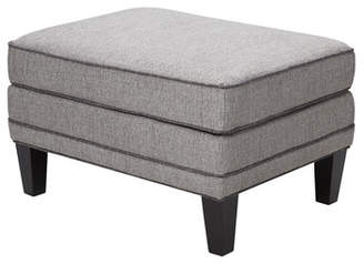 Madison Park Signature Gordon Ottoman