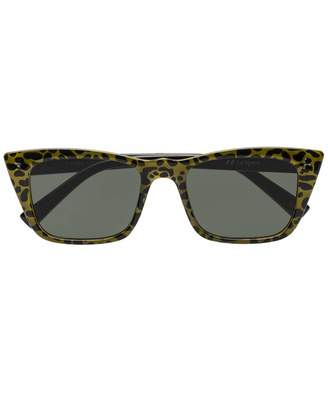 Le Specs Women's I Feel Love Sunglasses