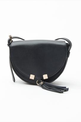 Crossbody Bag with Tassel