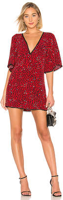 Lovers + Friends Jason Mini Dress