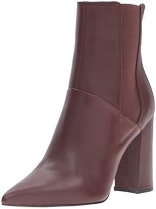 Guess Women's Breki Ankle Bootie $44.46 thestylecure.com