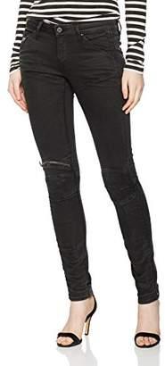 G Star Women's 5620 Zip Mid Skinny Wmn Skinny Jeans,W29/L32