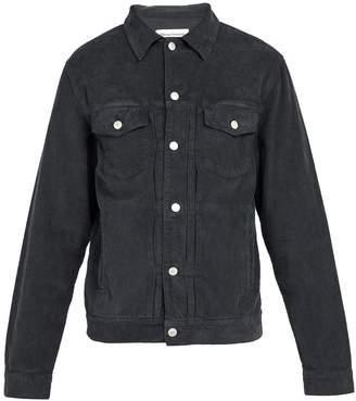 Officine Generale Liam corduroy jacket