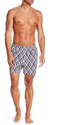 Tommy Bahama Kona Almas Geo Swim Trunks