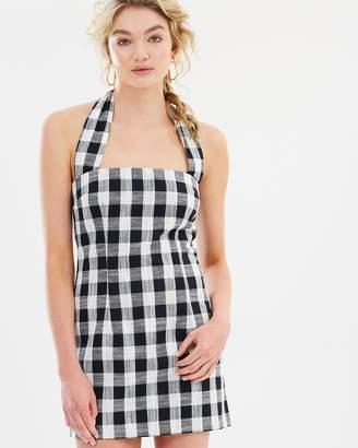 Bec & Bridge Tartine Mini Dress