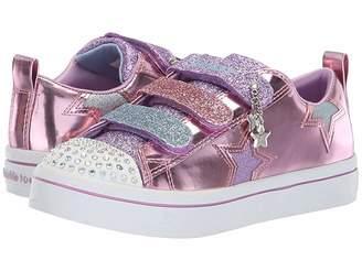 Skechers Twinkle Toes - Twi-Lites 10981L Lights (Little Kid/Big Kid)