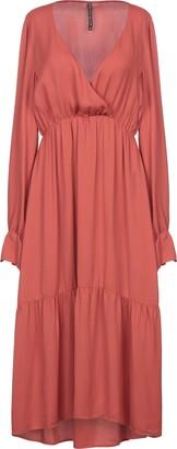 Manila Grace 3/4 length dresses - Item 34973891FT