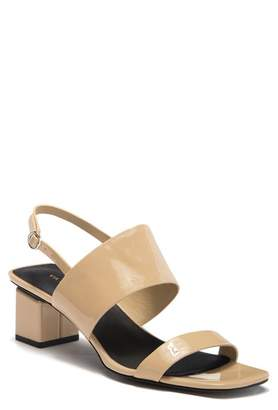 491cbe8ebfa Via Spiga Block Heel Women s Sandals - ShopStyle