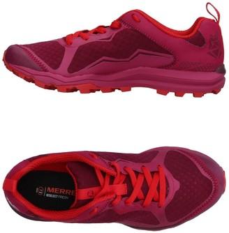 Merrell Low-tops & sneakers - Item 11377133HA
