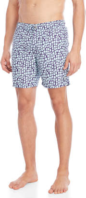 Mulberry Tom & Teddy Swim Trunks