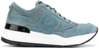 Ruco Line Rucoline panelled sneakers